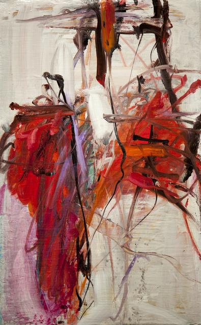 , 'Love Spring,' 2014, Friesen Gallery