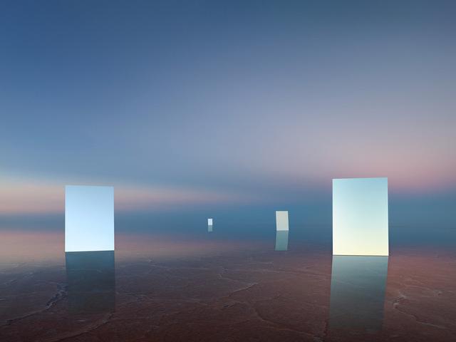 Murray Fredericks, 'Array #16', 2019, ARC ONE Gallery