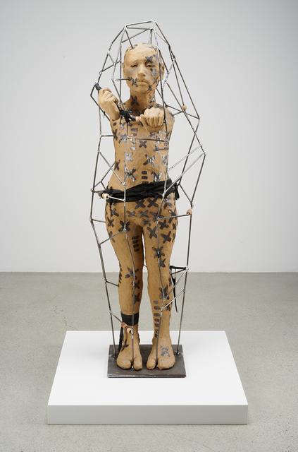 Rose B. Simpson, 'Exoskeleton', 2019, Jessica Silverman Gallery