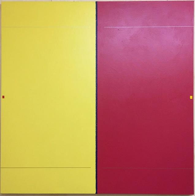 , 'No horizonte da tarde,' 2013, Baró Galeria