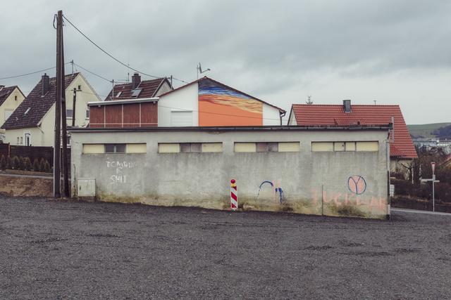 , 'Malermeister,' 2013/14, Gallery AM MEER