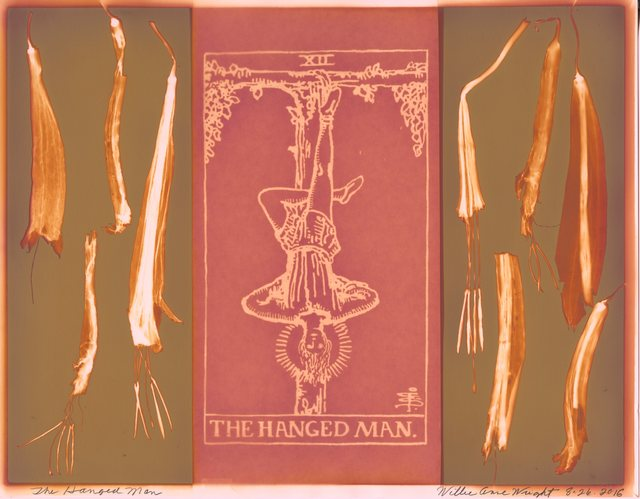 , 'The Hanged Man,' 2016, Candela Gallery