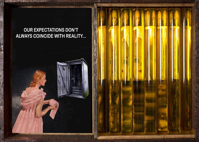 Jerry Meyer, 'HEADSPINNER IV (one more minute)', 2012, Denise Bibro Fine Art