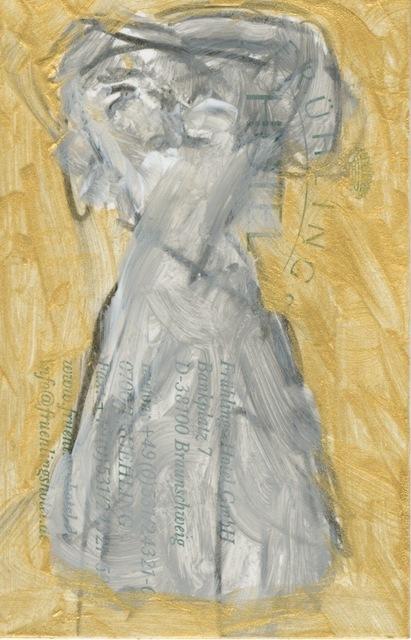 , 'Michael Strange,' 2015, Rod Bianco Gallery