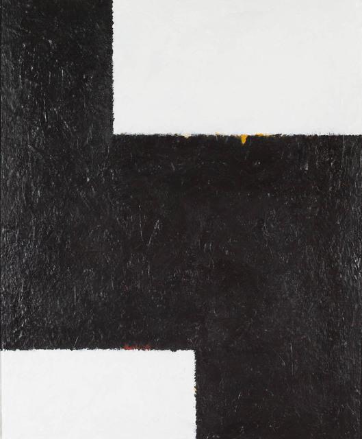 , 'Hastings,' 2017, Candida Stevens Gallery