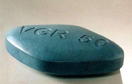 , 'Viagra Pill,' 2016, Bonner David Galleries