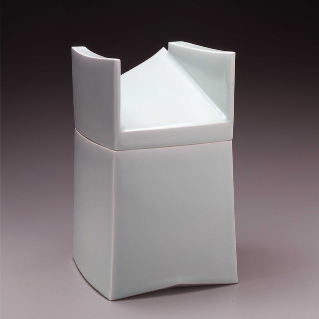 , 'Imagining the Box #8,' 2002, LACOSTE / KEANE GALLERY