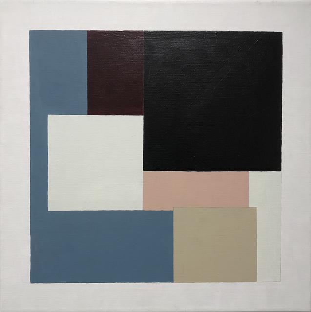 , 'Untitled (LK18.003),' 2016, Elizabeth Harris Gallery