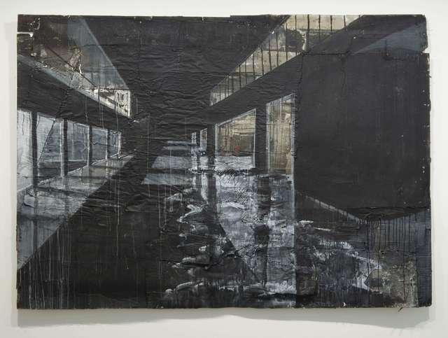 , 'Fernweh II,' 2016, Galerie Ron Mandos