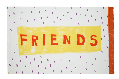 Friends (for Ree)