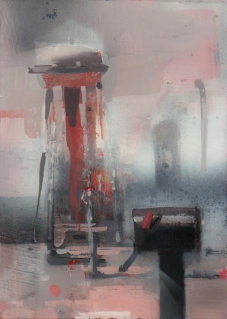 John Erickson, 'Mosquito Inversion', 2016, Phillips Gallery