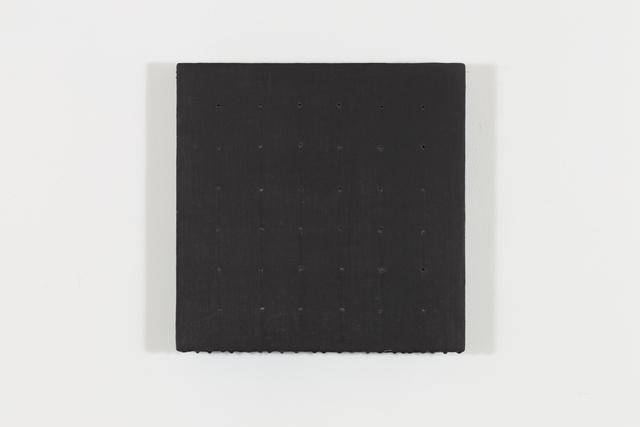 , 'La mélancolie à l'infini (autant en emporte le vent), painting #2,' 2017, Art Mûr