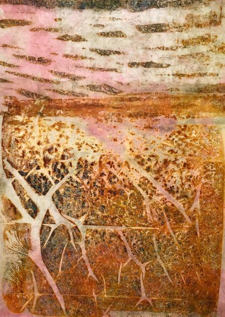 , 'El Niño 19,' 2016, Von Lintel Gallery