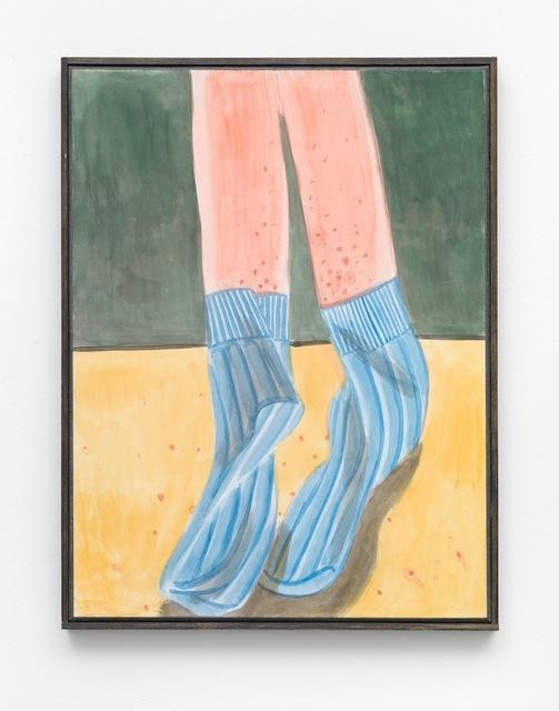 , 'Untitled,' 2015, PPC Philipp Pflug Contemporary