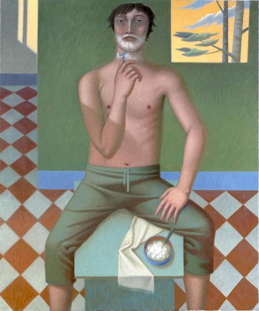 Vincenzo Calli, 'Mattino D'estate', Nüart Gallery