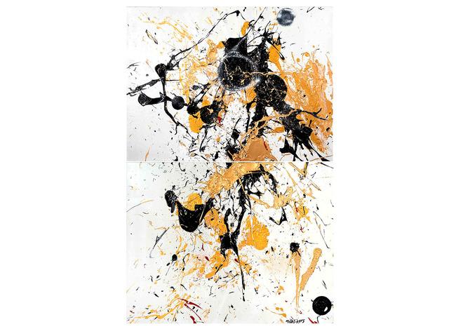 , 'Untitled,' 2017, Gallery BK