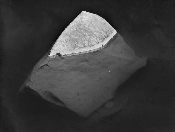 Chip Hooper, 'Untitled (Grand Gulch Rock)', 1998, Photography, Archival pigment print, Robert Mann Gallery