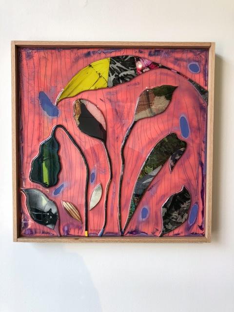 , 'Black Cat,' 2018, Long View Gallery