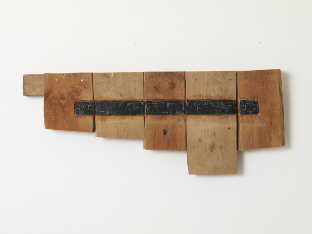 Richard Nonas, 'Untitled', 2008, Galleria Fumagalli