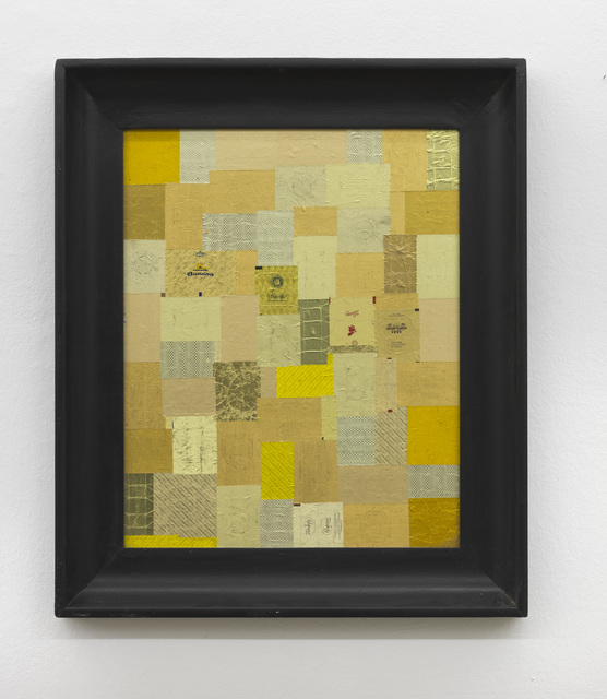 , 'Extra Oro,' 2013, Studio SALES di Norberto Ruggeri