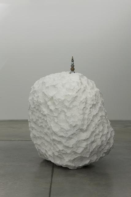 , 'Poco prima del sistema solare,' 2008, Collezione Maramotti