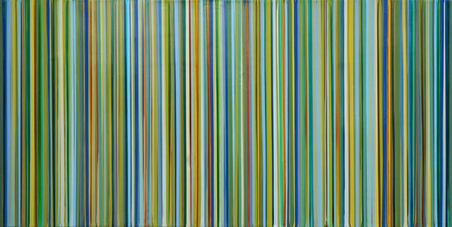 , 'Island Spring,' 2018, CIRCA Gallery