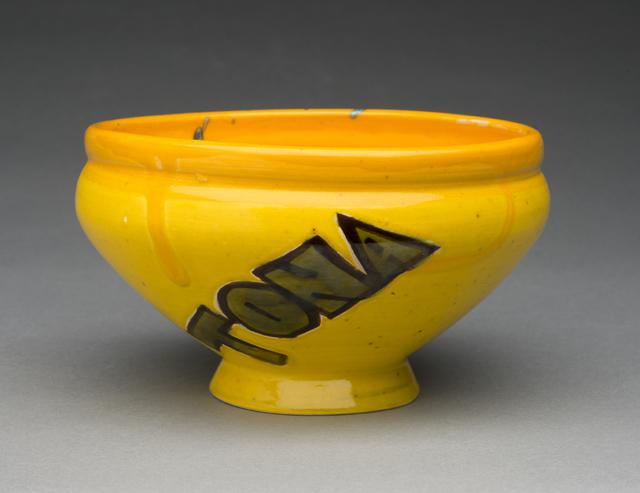, 'Tona Bowl,' , Aaron Payne Fine Art