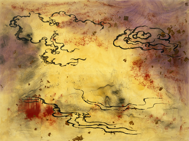 Sigmar Polke - 257 Artworks, Bio & Shows on Artsy