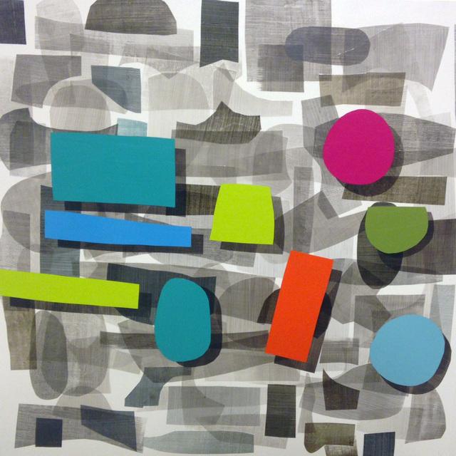 Daniel Raedeke, 'Analogues', 2015, Bruno David Gallery