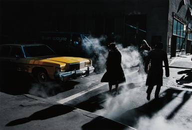 Ernst Haas, 'Crosswalk, New York City,' 1980, Phillips: Photographs (April 2017)