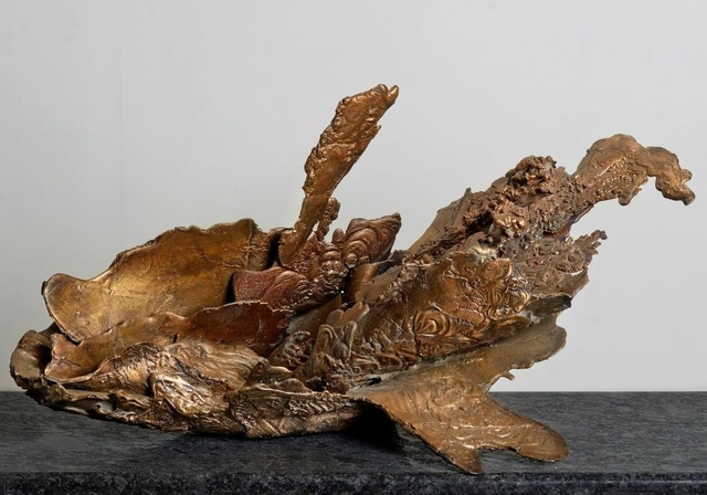 , 'Bouquet II ,' 2013, Nature Morte