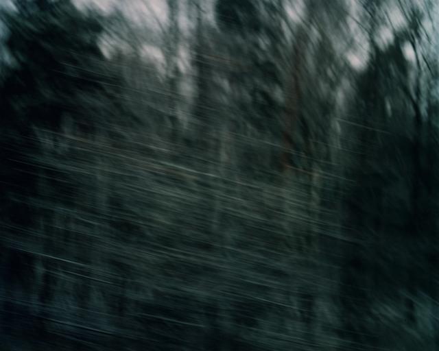 Ori Gersht, 'Untitled 11 Cracow/Auschwitz', Yancey Richardson Gallery