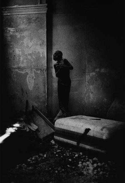 , 'Arles, 2013, Loaded Shine series,' 2009-2013, Galerie Les filles du calvaire