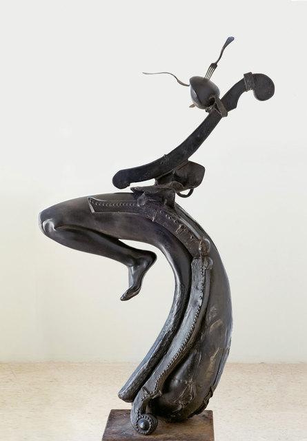 , 'Barbari Moderni, 3,' 1973, Accesso Galleria