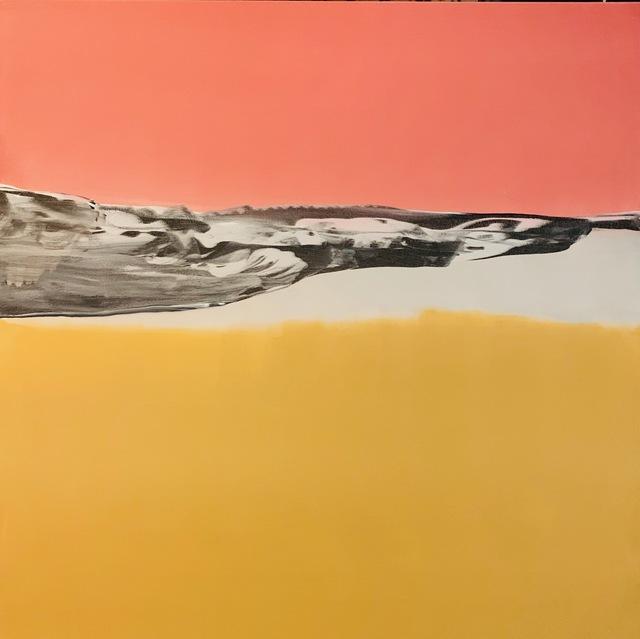 Martha Mcaleer, 'Montauk Cliffs #1', THE WHITE ROOM GALLERY