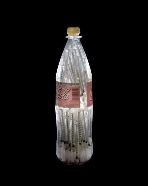 , 'Coca,' 2013, Musée de l'Elysée