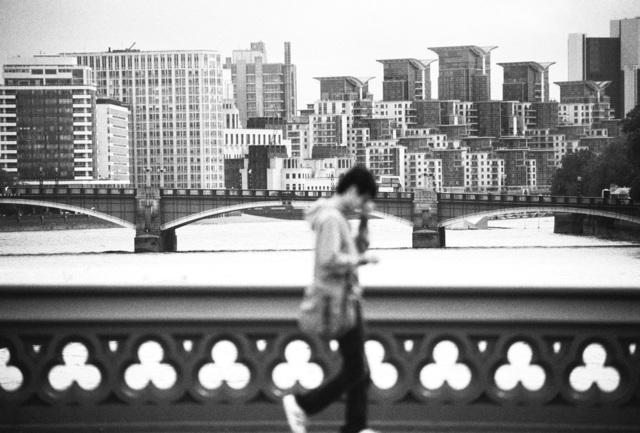 , 'A Day in London 13,' , Emillions Art