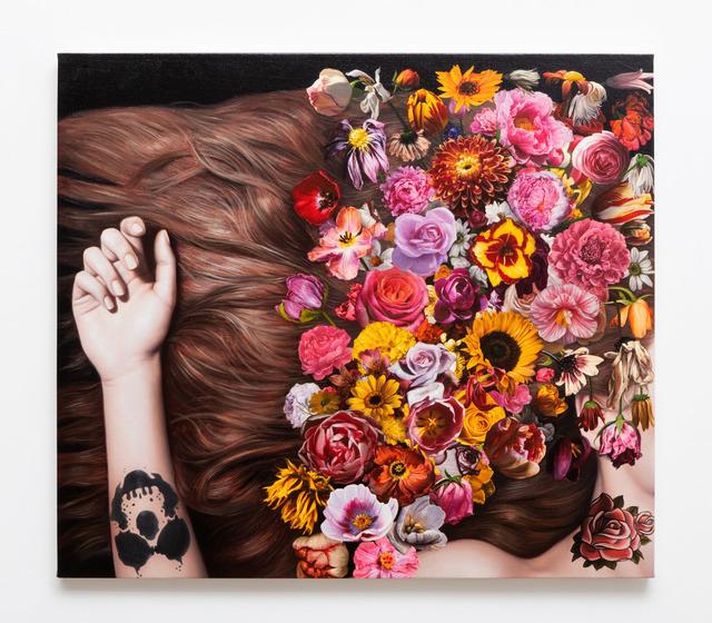 , 'Memento Mori,' 2018, Cris Worley Fine Arts