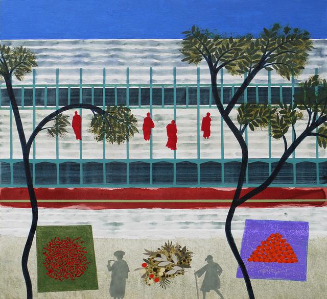 , 'Bhutan - Trashigang III,' 6000, Thackeray Gallery
