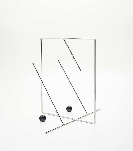 , 'Untitled,' 2016, Celma Albuquerque Galeria de Arte