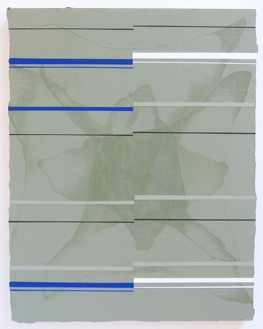 , 'Coyote Stone,' 2016, Albert Merola Gallery