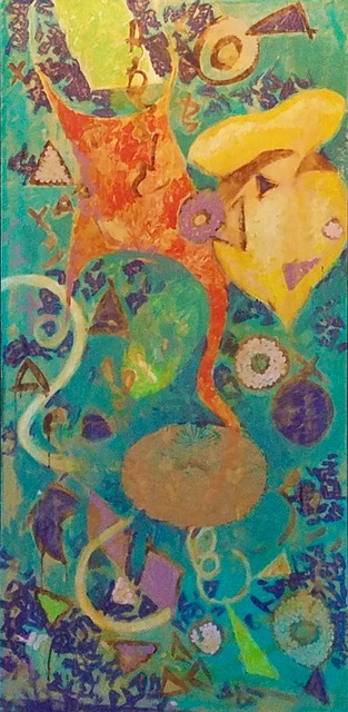 , 'Cactus Slim Moorten,' 2010, Miller White Fine Arts