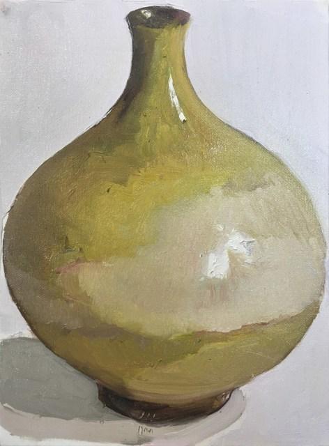 , 'MID-CENTURY OTTO HEINO VESSEL,' , saltfineart