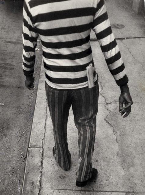 , 'NYC,' ca. 1970, Galerie Julian Sander
