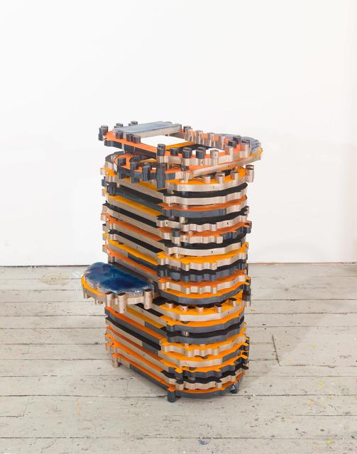 , 'Shine Me Home,' 2018, Night Gallery