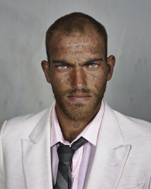 ", 'Daniel Richards, Milnerton, from series ""KIN"",' 2013, PRISKA PASQUER"