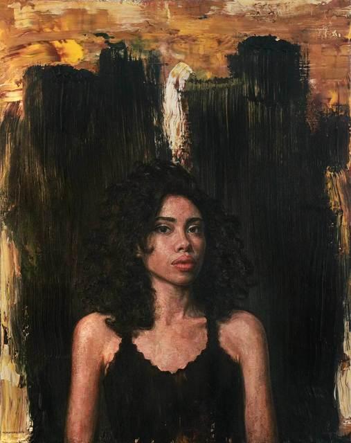 Tim Okamura, 'Cul-De-Sac', 2019, Christian Marx Galerie