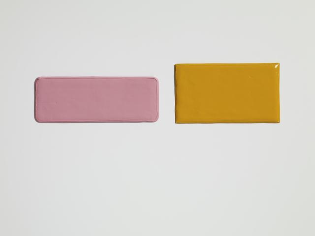 , 'Sem Titulo (12),' 2015, Paragon