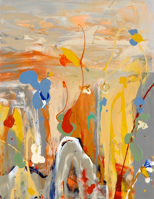 , 'Cytheria,' 2016, Owen Contemporary