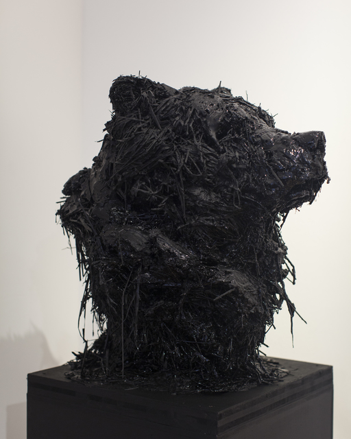 , 'Mama Bear,' 2015, Flowers